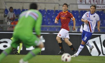 Highlights Roma-Sampdoria 3-1 Video Gol Sky
