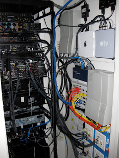 Apple server