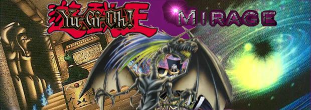 Yu-Gi-Oh! Mirage