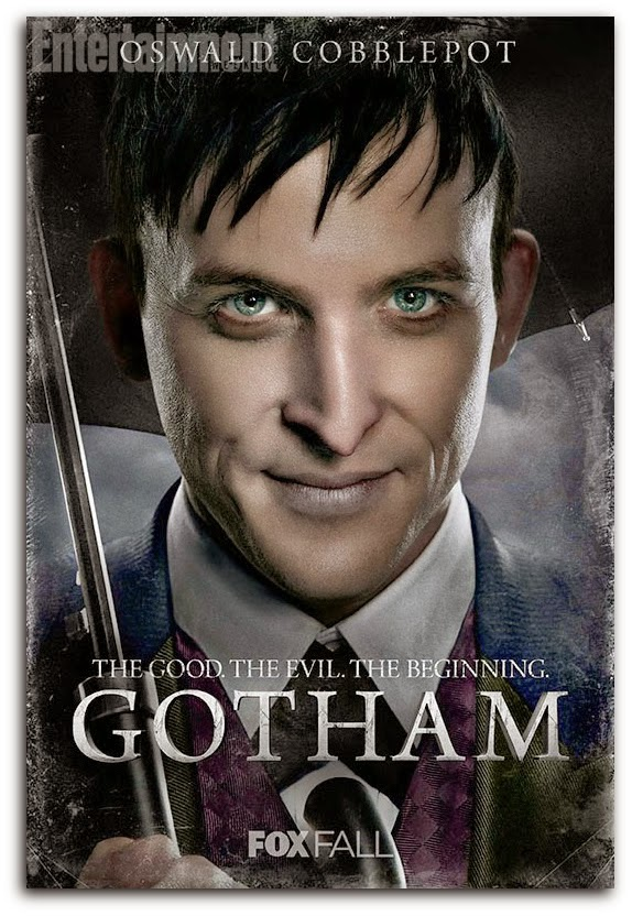 Gotham [Season 1]