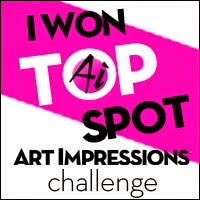 I got an honourable mention at Art Impressions