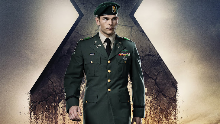 X Men Days of Future Past Stryker