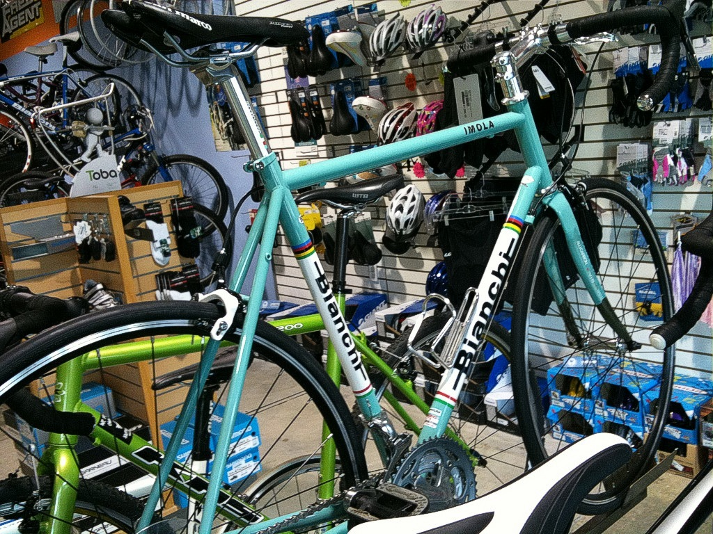 Bianchi Bikes Charlotte Nc This bike has been one of my