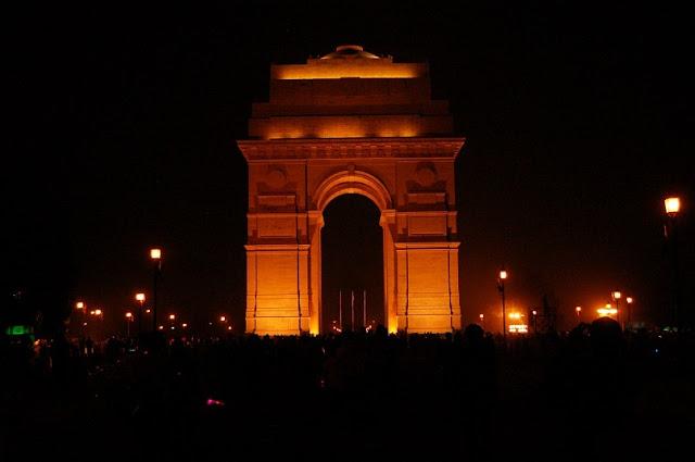 Архитектура Индии фото