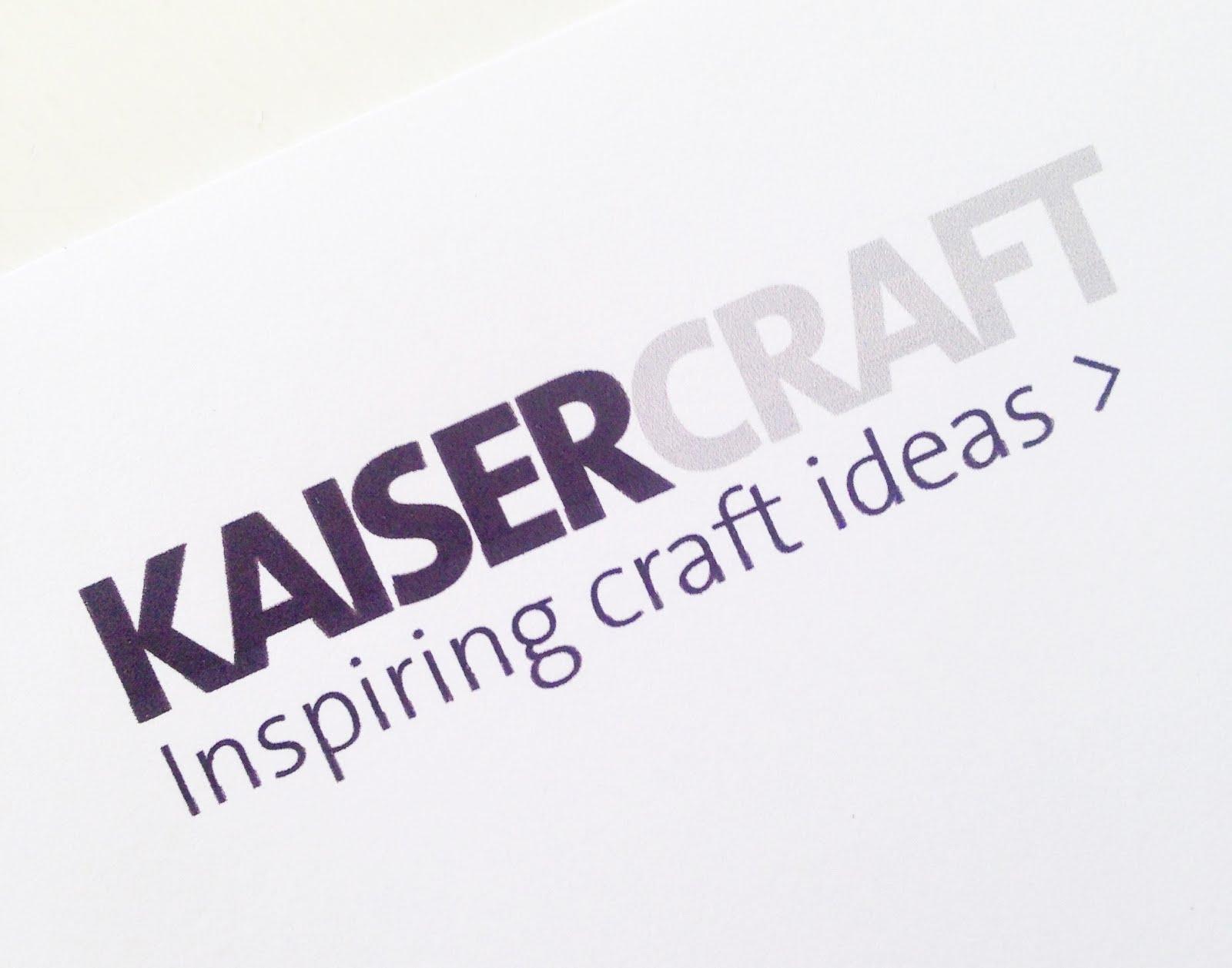 http://www.kaisercraft.com.au/blog/