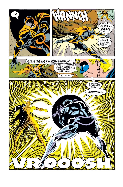 Captain America (1968) Issue #392 #325 - English 19