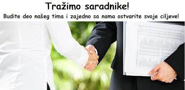POSTANITE KORISNIK I SARADNIK KOMPANIJE GREEN WORLD I SA NAMA OSTVARTE VASE SNOVE
