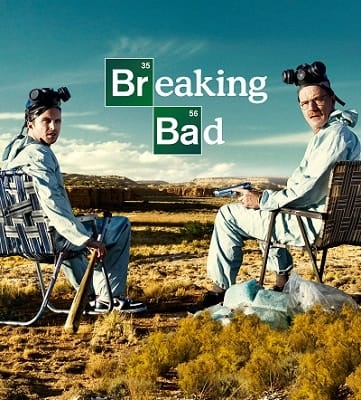 Breaking Bad Temporada 1 Capitulo 6 Latino