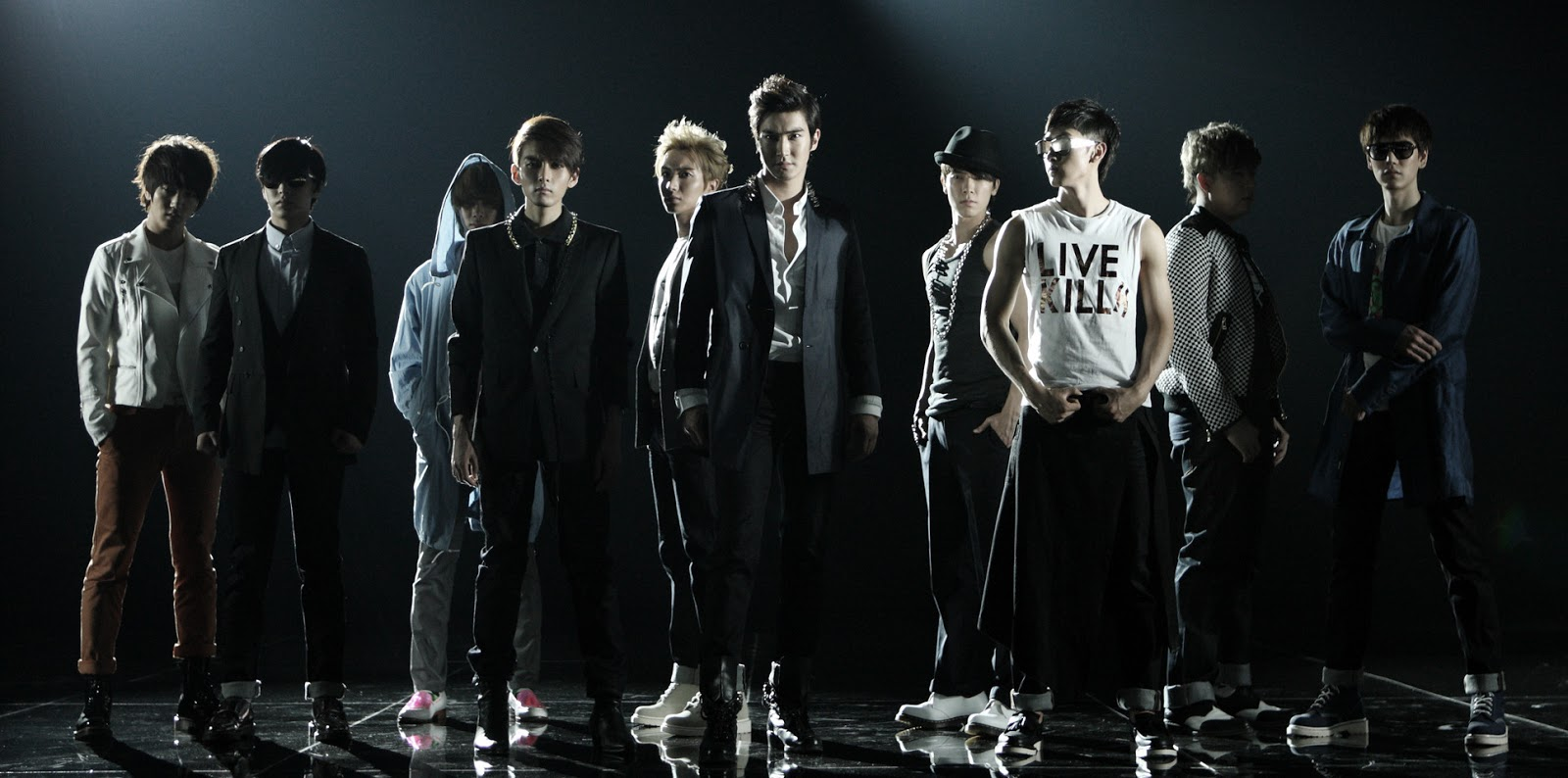 super junior 슈퍼 주니어 suju wallpaper hd 2 super junior