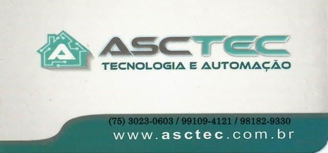 ASCTEC TECNOLOGIA E AUTOMAÇÃO