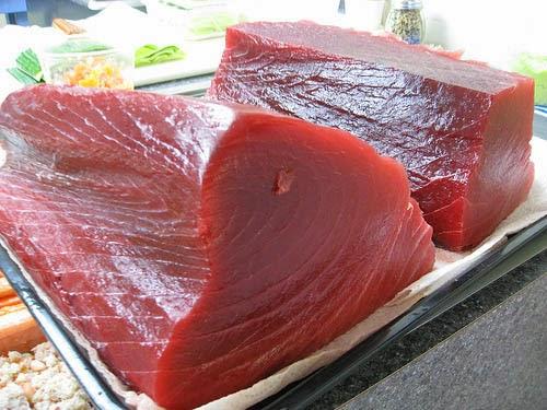 الاسماك الدهنية مصدر صحي للدهون