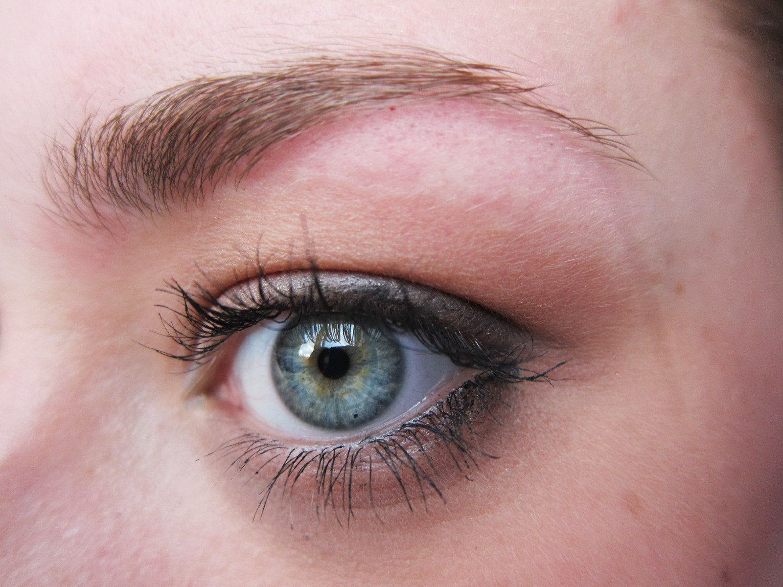 Neenys Wishlist How To Pluck And Fill In Your Eyebrows