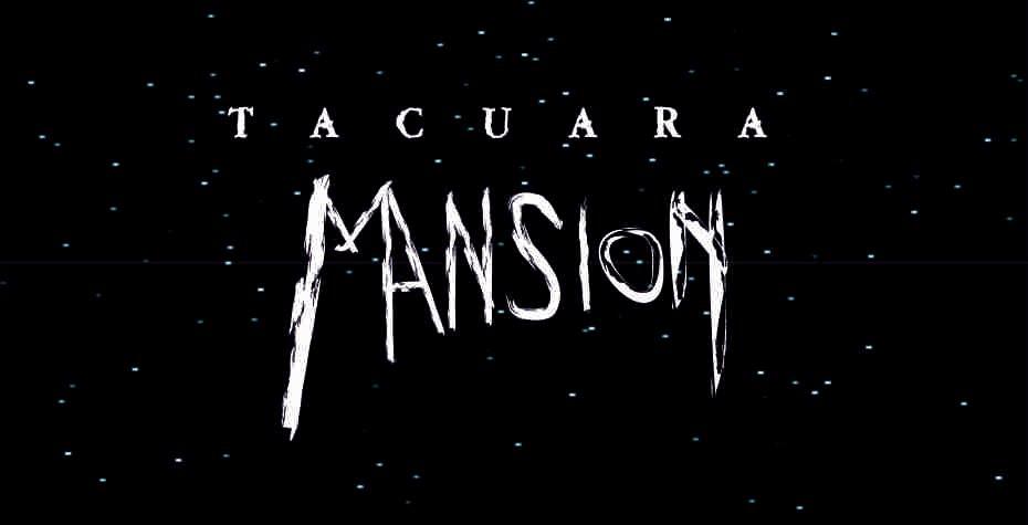 Tacuara-Mansión