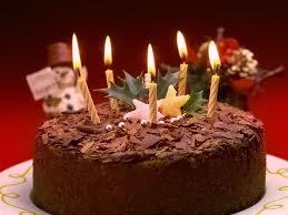 Feliz Aniversário para mim!!!