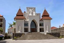Sistem dan Sejarah Hukum Gereja