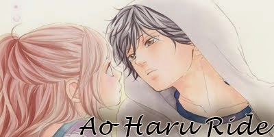 Latest Review - Ao Haru Ride