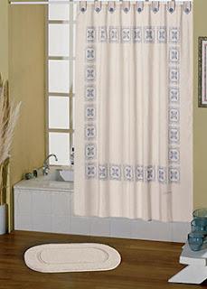 Cortinas y rieles cruzado junio 2011 - Telas para cortinas de bano ...