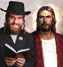 rabbi és JÉZUS