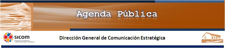 Agenda Pública Paraguay