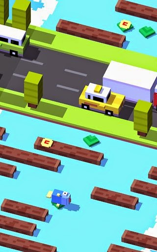 Crossy Road Android
