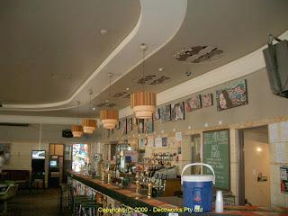 Clare main bar