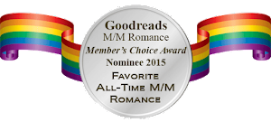 Goodreads M/M Romance CHOICE Awards