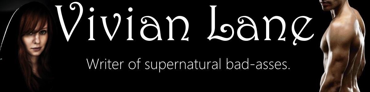 Vivian Lane