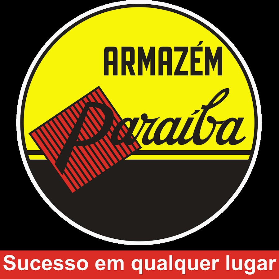 ARMAZEM PARAÍBA - PEDREIRAS