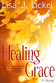Healing Grace: a novel