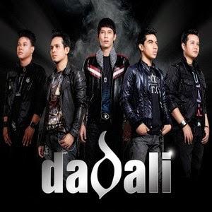 Download Lagu Dadali - Cinta Yang Tersakiti Mp3 Terbaru 2015