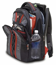 Wenger Valve backpack