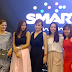 Smart Infinity Roaming, Consumable, Tri-Net, and Multi Plans, Launched at the Manila Polo Club