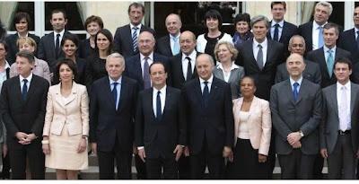 Comparez les patrimoines des ministres
