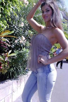Berenice Rojas Berenice Rojas mas fotos de esta sexy modelo