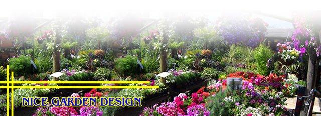 Nice Garden Design