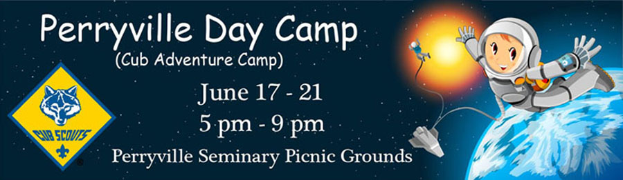 Perryville Day Camp