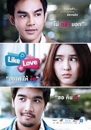 Xem Phim Thích Nhấn Like... Yêu Nhấn Love 2012
