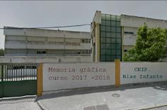 MEMORIA GRÁFICA CURSO 2017-18