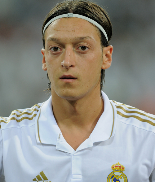 Mesut Ozil Wallpapers 2013