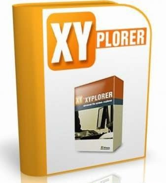 Download XYplorer 9.90.1100 e Portable