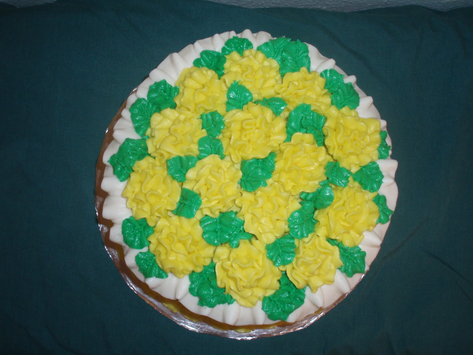 What Training Is Needed For Cake Decorating