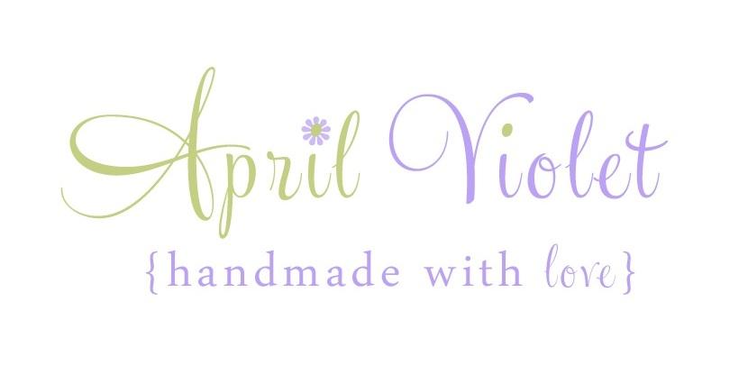 April Violet