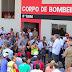 Governador entrega Batalhão dos Bombeiros e nova viatura em Sousa