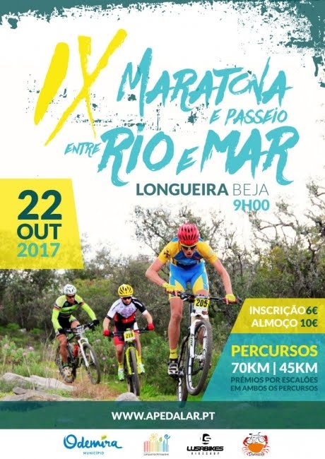 22OUT * LONGUEIRA – BEJA