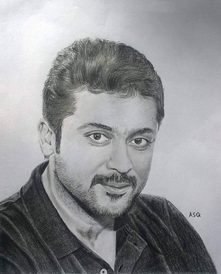 Happy Birthday Surya Anna!