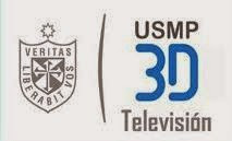 USMP 3D Televisin