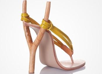 Τα πιο ευφάνταστα παπούτσια που είδατε ποτέ... [photos]