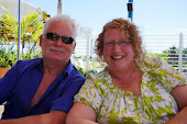 Dave and Laurie In Figi 2013