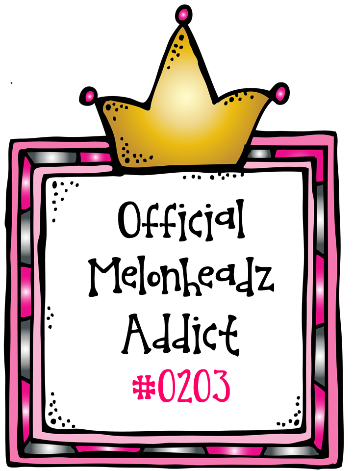 We are Melonheadz Junkies!