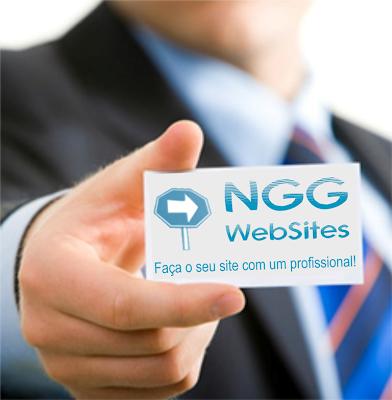 NGG WebSites | Desenvolvimento de WebSites e gestão de Redes Sociais